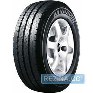 Купить Летняя шина FIRESTONE VANHAWK 215/65R16C 106/104T