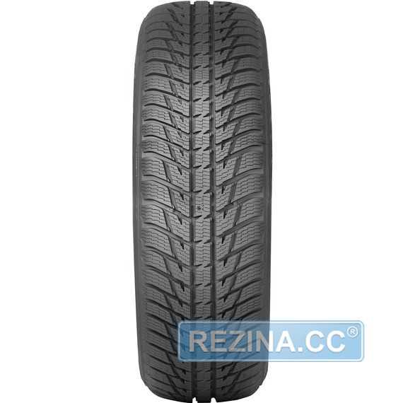 Купить Зимняя шина NOKIAN WR SUV 3 295/35R21 107V