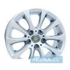 Купить REPLICA BM (461d) 660 HS R17 W8 PCD5x120 ET30 DIA72.6