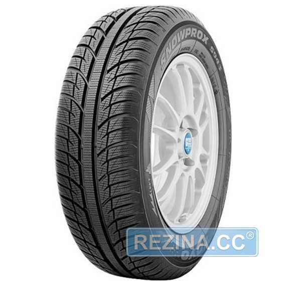 Купить Зимняя шина TOYO Snowprox S943 205/65R15 94T