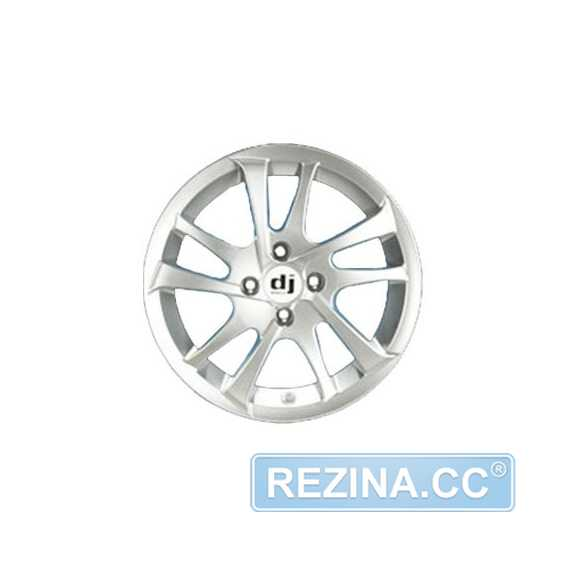 DJ 395 S - rezina.cc