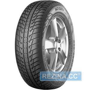 Купить Зимняя шина NOKIAN WR SUV 3 225/60R17 99V Run Flat