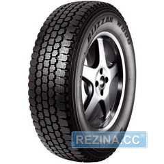 Зимняя шина BRIDGESTONE W800 - rezina.cc