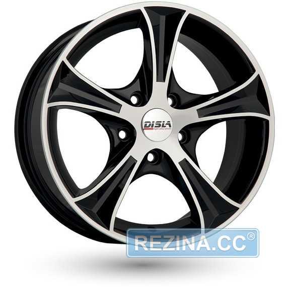 DISLA Luxury 406 FS - rezina.cc