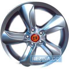 ZD WHEELS 769 GMF - rezina.cc