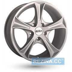 Купить DISLA Luxury 606 FS R16 W7 PCD5x110 ET38 DIA65.1