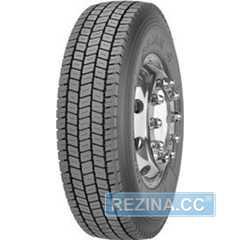 Купить Грузовая шина SAVA Orjak 4 (ведущая) 205/75R17.5 124/122M