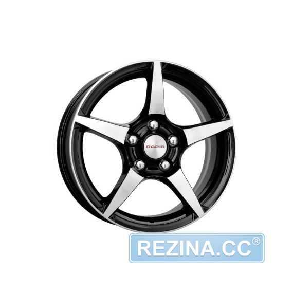 КиК R1 (Алмаз Черный) - rezina.cc