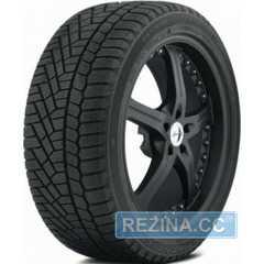 Купить Зимняя шина CONTINENTAL ExtremeWinterContact 225/55R16 99T