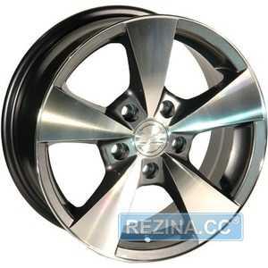 Купить ZW 213 EP R15 W6.5 PCD4x100 ET35 DIA67.1
