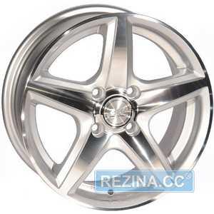 Купить ZW 244 (SP) R14 W6 PCD4x108 ET25 DIA67.1