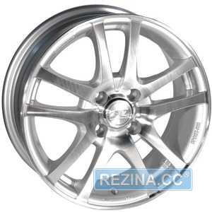 Купить ZW 450 SP R14 W5.5 PCD4x100 ET38 DIA67.1