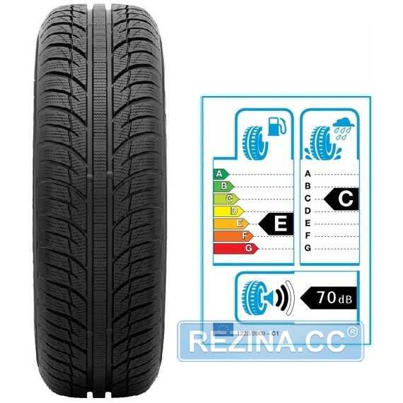 Купить Зимняя шина TOYO Snowprox S943 205/60R16 92H
