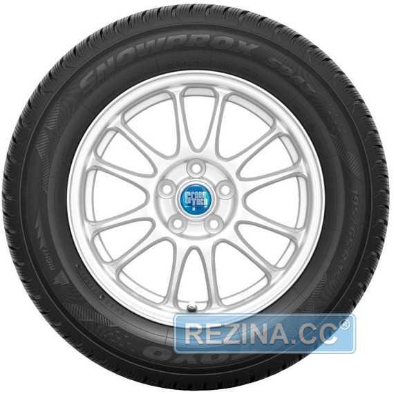 Купить Зимняя шина TOYO Snowprox S943 215/60R16 99H