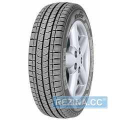 Купить Зимняя шина KLEBER Transalp 2 215/65R16C 109/107R