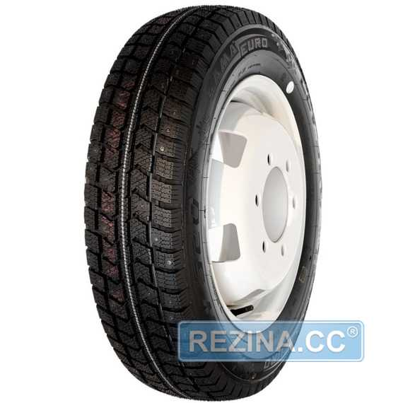 Купить Зимняя шина КАМА (НКШЗ) Euro-520 185/75R16C 104/102R (шип)