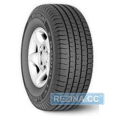 Всесезонная шина MICHELIN X Radial LT2 - rezina.cc