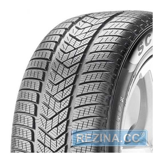 Купить Зимняя шина PIRELLI Scorpion Winter 235/65R19 109V
