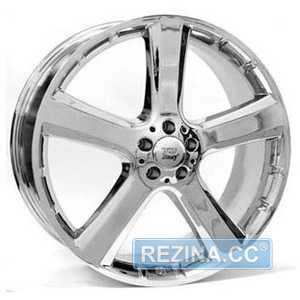 Купить WSP ITALY ME 751 CRV R22 W10 PCD5x112 ET38 DIA66.6