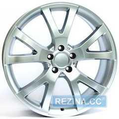 Купить WSP ITALY ME 750 S R20 W8.5 PCD5x112 ET60 DIA66.6