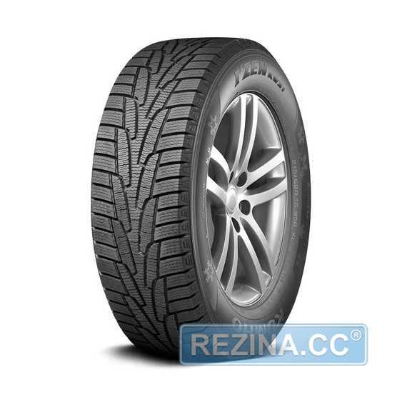 Купить Зимняя шина KUMHO I ZEN KW31 215/55R16 97R