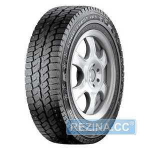 Купить Зимняя шина GISLAVED NordFrost VAN 205/65R16C 107R (Под шип)