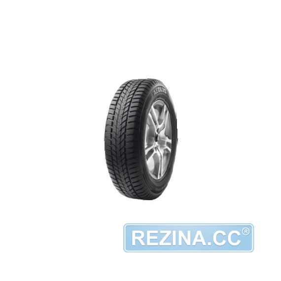 Зимняя шина AEOLUS SnowAce AW02 - rezina.cc