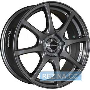 Купить YOKATTA RAYS YA 1007 EMM R14 W5.5 PCD4x100 ET38 DIA67.1