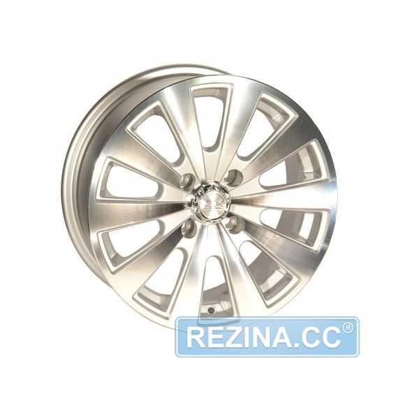 Купить ZW 252 (SP) R15 W6.5 PCD5x112 ET40 DIA66.6