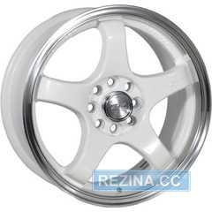 Купить ZW 391A WLP R15 W6.5 PCD4x98/114.3 ET35 DIA67.1