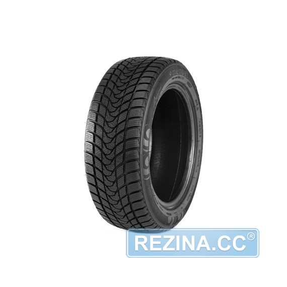 Зимняя шина MEMBAT Flake - rezina.cc