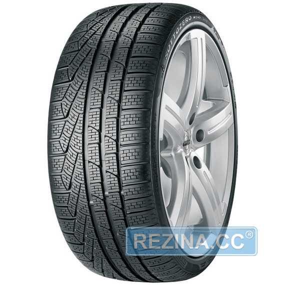 Купить Зимняя шина PIRELLI Winter 240 SottoZero 2 245/45R19 102V Run Flat