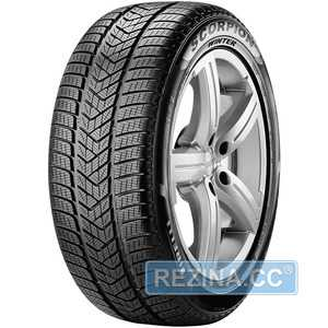 Купить Зимняя шина PIRELLI Scorpion Winter 255/60R18 112V