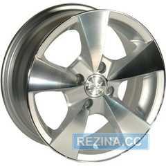 Купить ZW 213 (SP) R15 W6.5 PCD5x100 ET35 DIA57.1