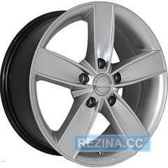 Купить ZW 2517 HS R16 W7 PCD5x110 ET35 DIA65.1