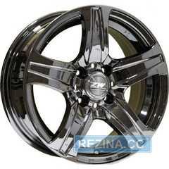 Купить ZW 337 BHCH R16 W7 PCD5x114.3 ET40 DIA67.1
