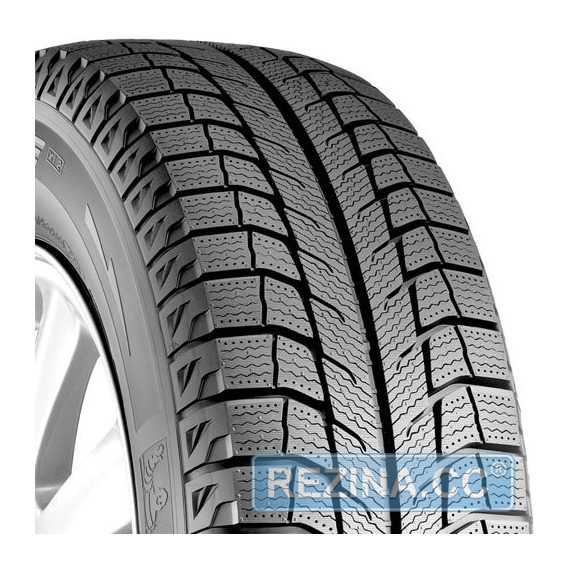 Купить Зимняя шина MICHELIN Latitude X-Ice Xi2 245/70R16 107T