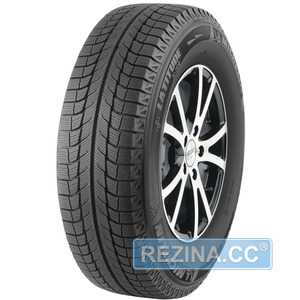 Купить Зимняя шина MICHELIN Latitude X-Ice Xi2 265/60R18 110T