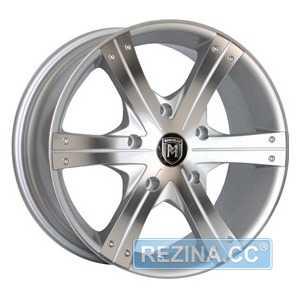 Купить MARCELLO MK-150 AM/S R18 W8.5 PCD5x150 ET53 DIA110.1