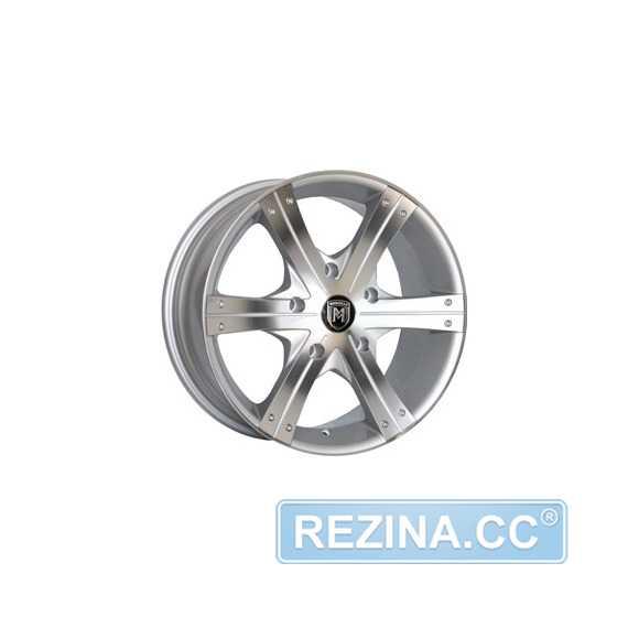 MARCELLO MK-150 AM/S - rezina.cc
