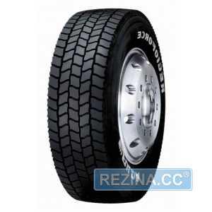 Купить FULDA REGIOFORCE 265/70(10.5) R19.5 140M