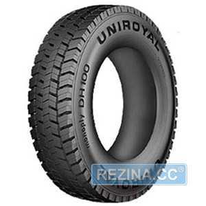 Купить UNIROYAL DH100 295/80 R22.5 152-148M