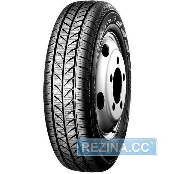 Купити Зимова шина YOKOHAMA W.Drive WY01 215/75R16C 116/114R