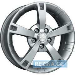 Купить RAPID Монреаль оригинал (блэк платинум) R15 W6 PCD5x114.3 ET52.5 DIA67.1
