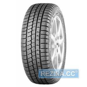 Купить Зимняя шина MATADOR MP 59 Nordicca M plus S 235/50R18 101V