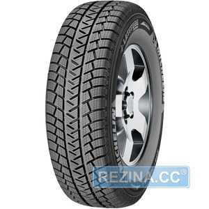 Купить Зимняя шина MICHELIN Latitude Alpin 255/50R19 107H