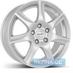 Купить ENZO W S R16 W7 PCD5x114.3 ET40 DIA71.6