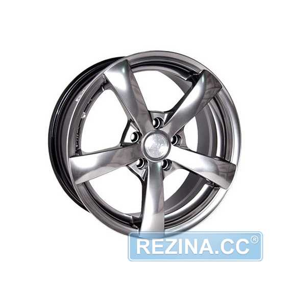 RW (RACING WHEELS) H-337 HPT - rezina.cc