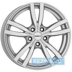 Купить DEZENT TC S R15 W6 PCD5x100 ET38 DIA57.1