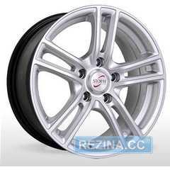 Купить LAWU YL 242 HS R13 W5.5 PCD4x98 ET35 DIA58.6